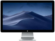 "Apple A1407 27"" Silver Thunderbolt Display, ORIGINAL CONDITION"