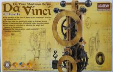 Academy Model Kit Da Vinci Clock