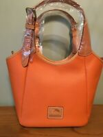 handbag Purse Tote Dooney and Bourke NWT Penelope  Women's fashion accessory