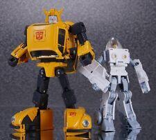 Transformers Masterpiece MP-21 Bumblebee Volkswagen Takara MISB