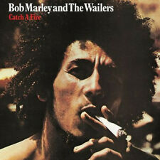 Bob Marley And The Wailers ‎– Catch A Fire  Vinyl, LP, NEW