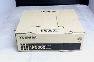 *NEW-Open Box* Toshiba IP5131-SDL Backlit Display Business IP Enterprise Phone
