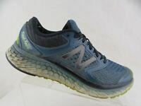 NEW BALANCE Fresh Foam 1080 Blue Sz 11 D Men Running Shoes