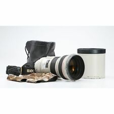 Canon EF 2,8/300 L IS USM + Gut (228921)
