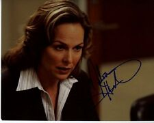 MELORA HARDIN Signed Autographed THE OFFICE JAN LEVINSON GOULD Photo