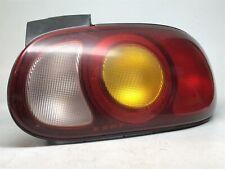 Mazda Miata MX-5 OEM Right Passenger RH Rear Tail Light Assembly Lens - '99-00