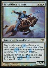 Silverblade Paladin FOIL | NM | Buy a Box Promos | Magic MTG