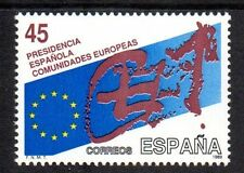 Spain - 1989 European parliament Mi. 2887 MNH