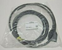 CC030VAF-M ORIENTAL MOTOR CABLE BRAND NEW CC030VAFM 3M MALE TO FEMALE EXTENSION