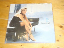 DIANA KRALL The Look of Love Audiophile ORG US 2LP Limited Edition # 2560 SEALED