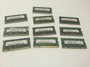 HYMP112S64CP6-Y5 GENUINE HYNIX LAPTOP MEMORY 1GB DDR2 PC2 6400S 2Rx16