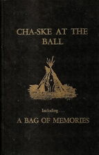 COOK, Robert (Kilty) - CHA-SKE AT THE BALL Including  ... A Bag Of Memories.