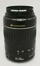 (74240) Canon EF 55-200mm Lens