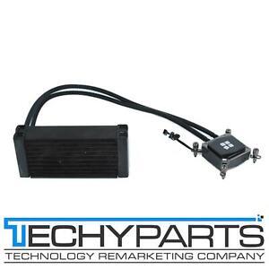 CoolIT E3-2U Ciara X99 Liquid Cooling System LGA2011-3 CPU Heatsink Cooler