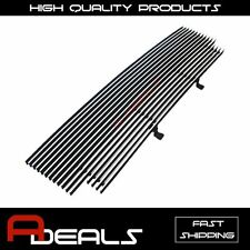 FOR FORD RANGER XLT/XL/2WD 2001-2003 UPPER BILLET GRILLE GRILL INSERT A-D