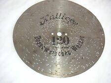 """Donauweibchen Walzer Kalliope Platte 23,5cm Spieluhr antique music disc 9 1/4"""""""