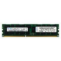 IBM Genuine 8GB 2Rx4 PC3L-10600R DDR3 1333MHz 1.35V ECC REG RDIMM Memory RAM