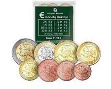 LITUANIE Starter Kit Euros 2015