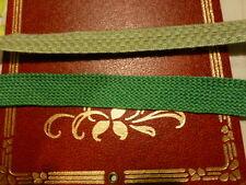 3mx2cm les trenzas verdes scrapbooking o creaciones varios &. 3lots