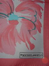 Écharpes et châles blancs en polyester pour femme
