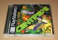 Centipede for Playstation PS1 Complete Fast Shipping!