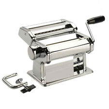 AVANTI Stainless Steel Extra Wide 180mm Pasta Making Machine Maker! RRP $89.95!