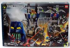 Lego 8894 Bionicle Piraka Festung - Neu !