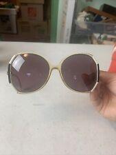 Vintage Silhouette 1125 Sunglasses Eyeglasses Frames Oversized Butterfly 80s
