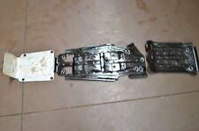 1999 SUZUKI QUADRUNNER 250 SKID PLATES 42511/ 42560/ 61390