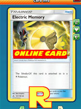 2x The Masked Royal DIGITAL ptcgo in Game Card for Pokemon TCG Online