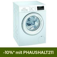Siemens 8kg Waschmaschine iQ300 WM14NK20