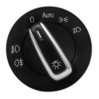 Auto Light Switch Headlight For VW Golf5 GTI MK5 MK6 Jetta Passat caddy MA169