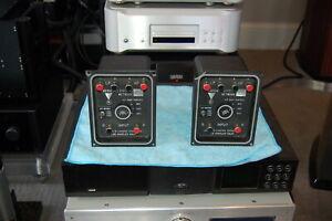 JBL crossover 3115A cut off 500hz 3 pieces