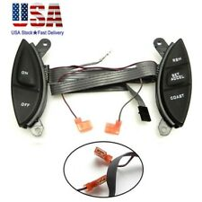 Steering Wheel Mount Cruise Control Switch Buttons for Mercury Ford F150 SW-5928