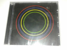 cd musica BLOC PARTY FOUR