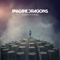 "Imagine Dragons : Night Visions Vinyl 12"" Album (2014) ***NEW*** Amazing Value"