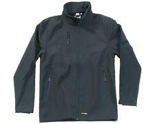 Mens / Ladies Waterproof Windproof Soft Shell Spandex Jacket Thermal Fleece