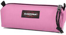 Eastpak Mäppchen Rosa Schlampermäppchen BENCHMARK Federmäppchen Coupled Pink