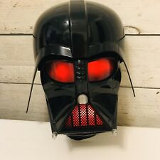 3D FX Darth Vader Helmet Star Wars Disney Deco Light - Used