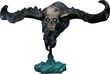 """COURT OF THE DEAD - Executus Reaper Oglavaeil 14.25"""" Legendary Bust (Sideshow)"""