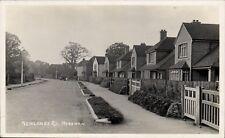 Horsham. Newlands Road.