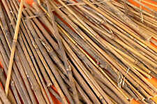 Bamboo Sticks (Pack of 500g) - Naturals Arts and Crafts, Naturals Education