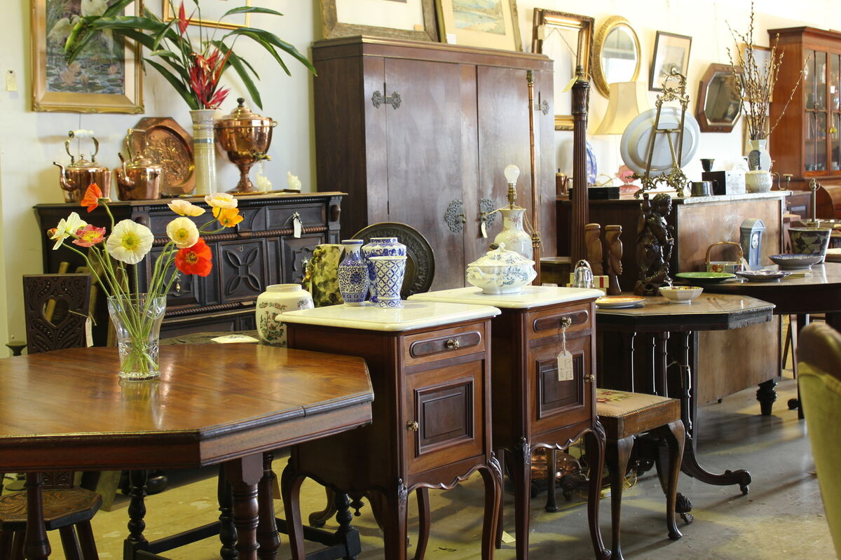 Little Wing Antiques