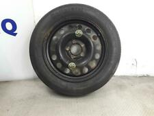 2010 BMW X3 17 Inch Space Saver Spare Wheel & Tyre 135/90/17