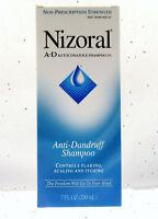 Nizoral Anti-Dandruff Shampoo with Ketoconazole 1% 7 fl oz