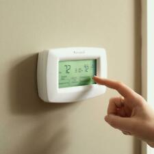 Honeywell 7-Day Touchscreen Programmable Thermostat - (Rth7600D1030/E)
