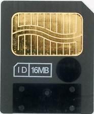 Olympus SmartMedia Card 16MB - SmartMedia Karte - mit Panoramafunktion