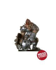 D&D Miniatures Skullcrusher Ogre #41 Deathknell