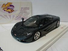 "TSM134328 - McLaren F1 XP-3 Baujahr 1993 Experimental Prototype "" schwarz "" 1:43"