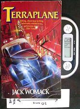 Terraplane - PB by Jack Womack